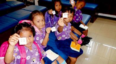 Jhonlin Group, TK jhonlin Pertiwi, Edukasi, Perbankan, Kalimantan Selatan, Tanah bumbu, Batulicin