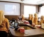 Jhonlin group, TK Jhonlin Pertiwi, Pelatihan IT Padamu Negeri, Batulicin, Tanah Bumbu, Kalimantan Selatan