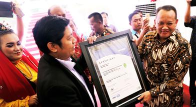 Jhonlin Group, Pengadilan Negeri, Batulicin, Tanah Bumbu, Kalimantan Selatan