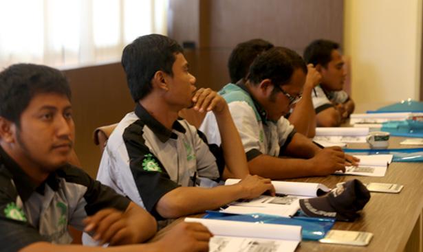 Jhonlin Group, JhonlinMagz, SHE, K3, LOTO, Batulicin, Tanah Bumbu, Kalimantan Selatan