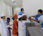 Jhonlin Group, JhonlinMagz, Rumah sakit Marina Permata, Bakti Sosial, Sunatan Massal, Batulicin, Tanah Bumbu, Kalimantan Selatan