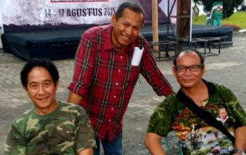 GIXA Medan 2016, Team NAGA Kalsel
