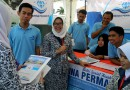 RS Marina Permata Memperingati Hari IBI ke-65 Dengan Menggelar Bazzar Pameran