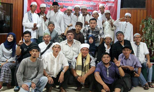 Jhonlin Group, Renungan suci Kemerdekaan