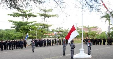 Jhonlin Group, Upacara Kemerdekaan