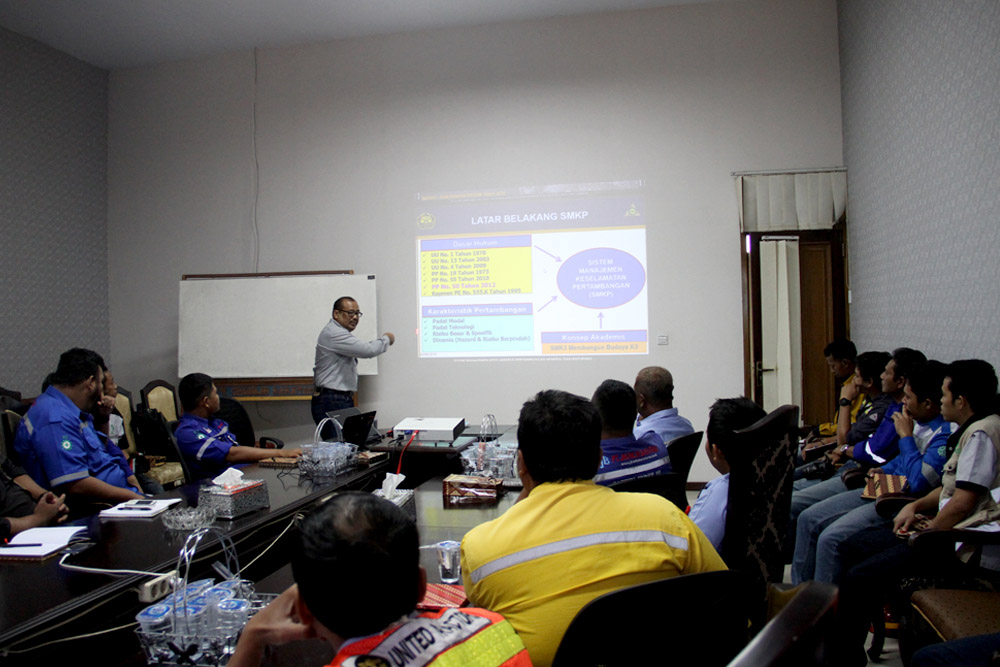 Jhonlin Group, SMKP, Batulicin, Tanah Bumbu, Kalimantan Selatan, PT. Jhonlin Baratama
