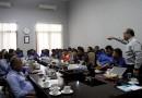 Integrasi Budaya K3 Menjadi SMKP di PT. Jhonlin Baratama