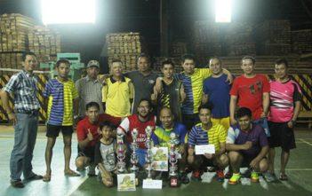 Jhonlin Group, JBC, Batulicin, Tanah Bumbu, Kalimantan Selatan