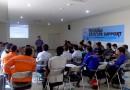 Basic Life Support Training RS Marina Permata