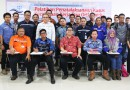 RS. Marina Permata: Pelatihan Penatalaksanaan Kasus Kecelakaan Kerja dan Orthopedi