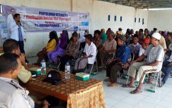 Jhonlin Group, RS Marina Permata,