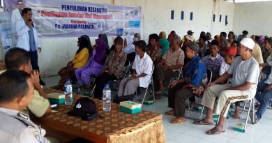 RS Marina Permata: Deteksi Hipertensi Lebih Dini