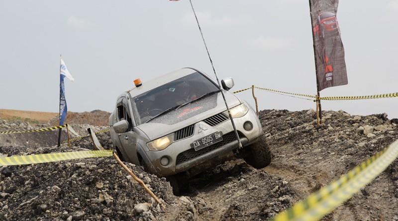 jholin group, PT.Jhonlin Baratama, Safety driving