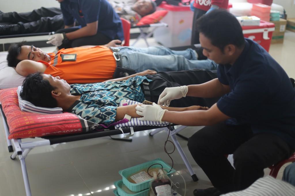 JhonlinMagz, Jhonlin Group, h isam, Batulicin, Tanah Bumbu, Kalimantan Selatan
