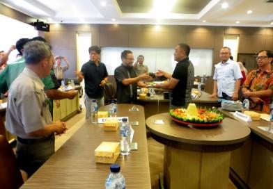 Ilham Rusydi : Implementasi System SAP di ERA Group