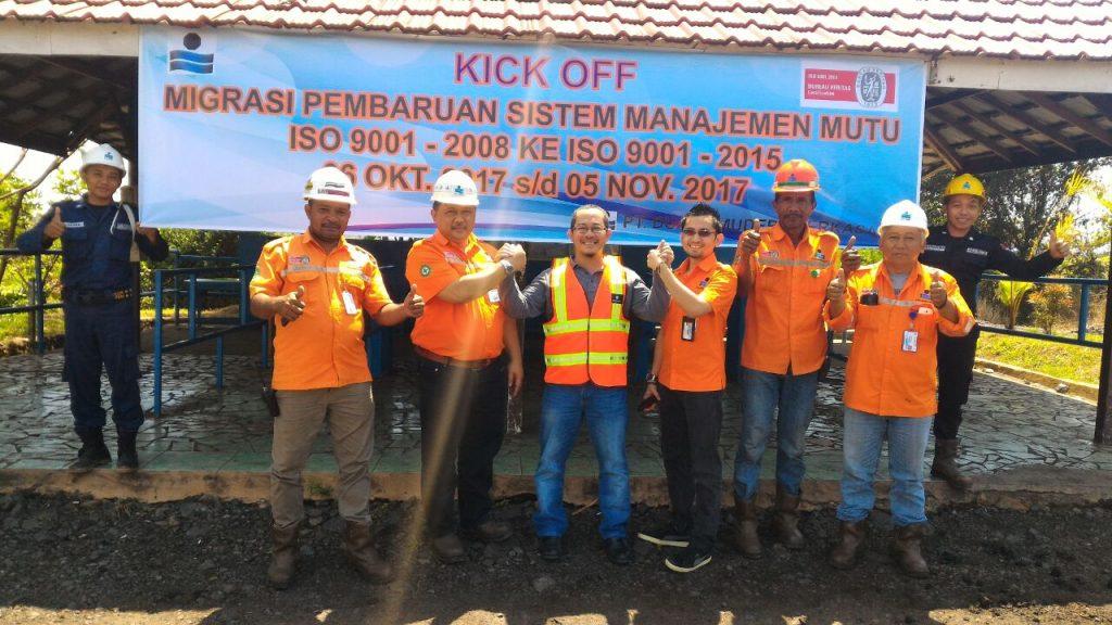 Jhonlin Group, JhonlinMagz, ISO 9001 : 2015, PT. DSP, h isam, Batulicin, Tanah Bumbu, Kalimantan Selatan
