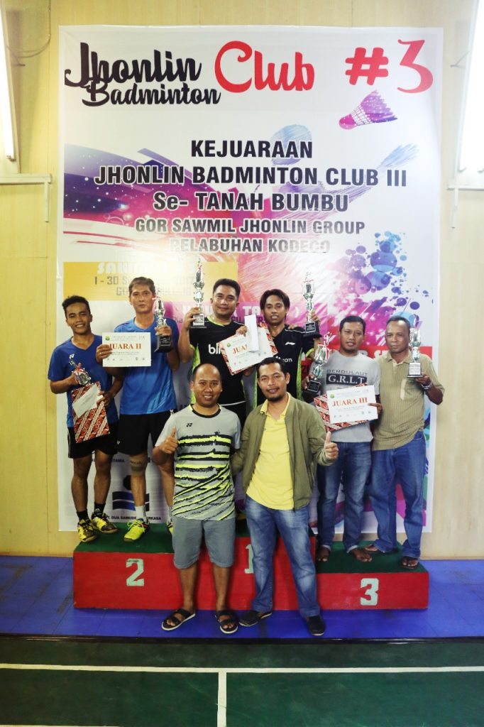 JBC, Jhonlin Group, JhonlinMagz, Batulicin, Tanah Bumbu, Kalimantan Selatan
