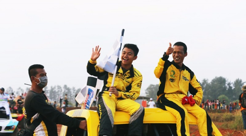 Jhonlin Group, JhonlinMagz, Jhoni, Offroad, h isam, Batulicin, Tanah Bumbu, Kalimantan Selatan