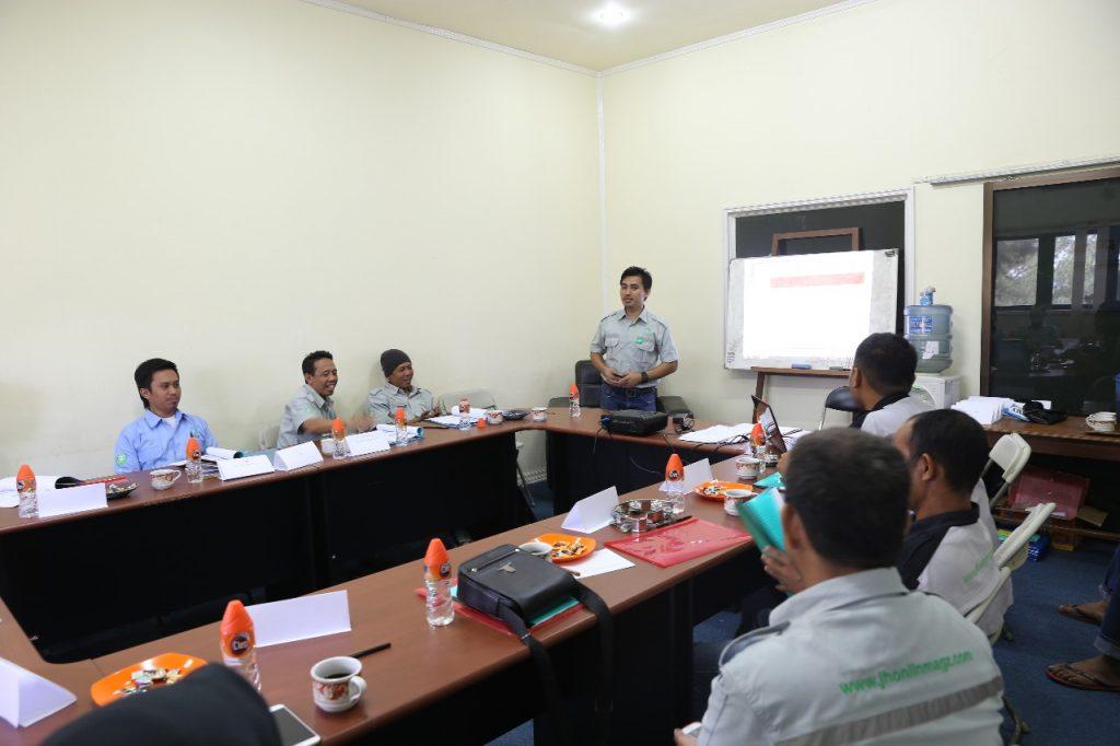 jhonlin group, SHE, Basic K3, Batulicin, Tanah Bumbu, Kalimantan Selatan