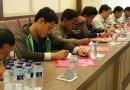 TDS SHE Jhonlin Group Optimalkan Pengetahuan K3LH Karyawan Melalui Pelatihan Secara Rutin