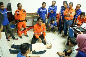 Jhonlin Group, JhonlinMagz, PT. Jhonlin Baratama, ERT Jhonlin Group, SHE JG, h isam, h isam batulicin, Batulicin, Tanah Bumbu, Kalimantan Selatan