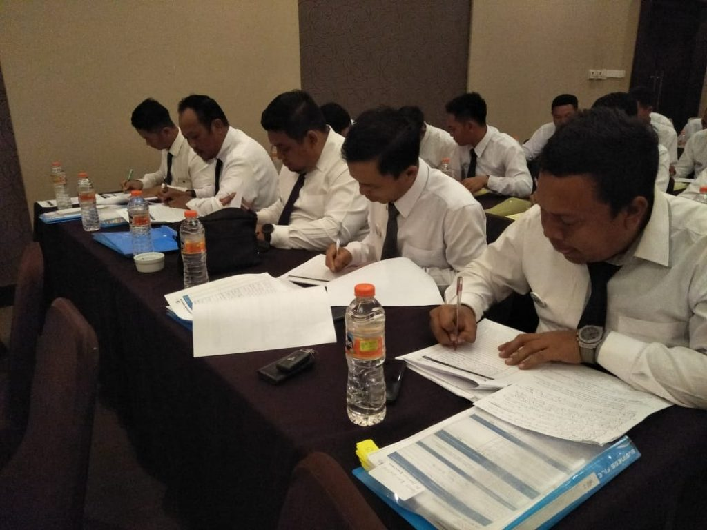 Jhonlin Group, JhonlinMagz, PT. Jhonlin Baratama, Batulicin, Tanah Bumbu, Kalimantan Selatan